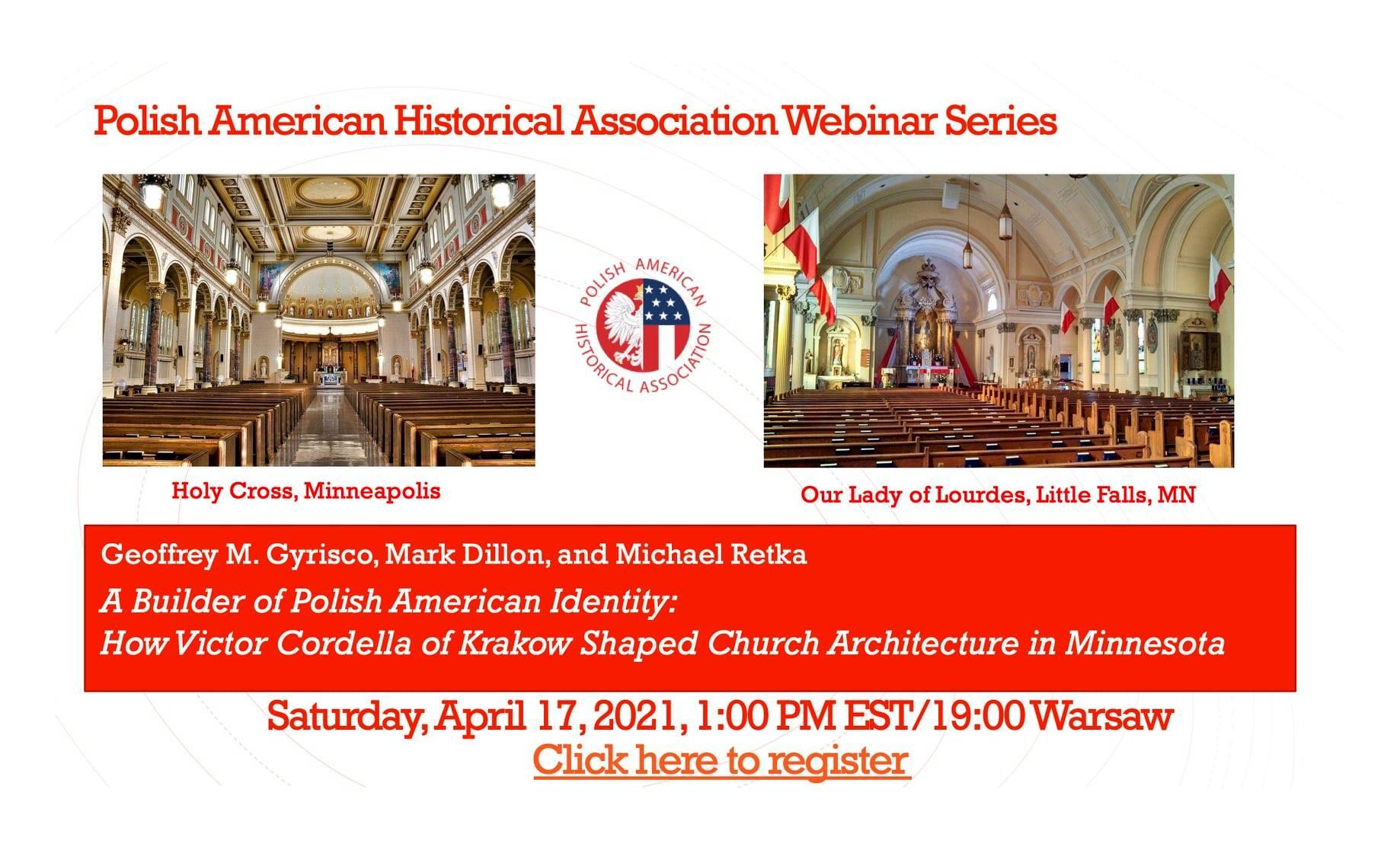 Victor Cordella: Builder of Polish-American Identity
